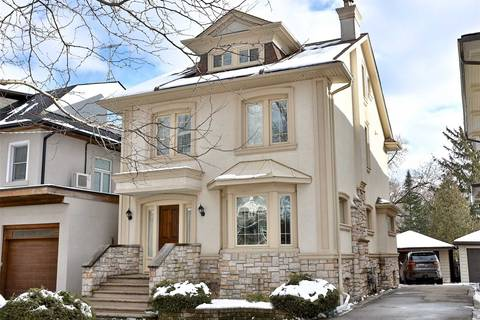 House for sale at 77 Glencairn Ave Toronto Ontario - MLS: C4695739