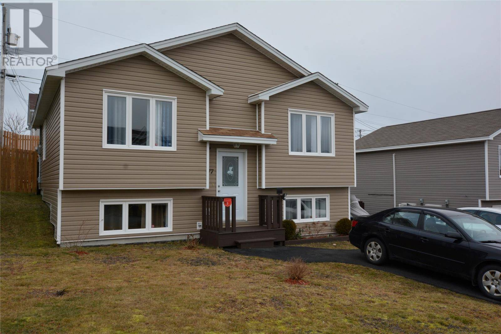 House for sale at 77 Goldfinch Dr Paradise Newfoundland - MLS: 1207675