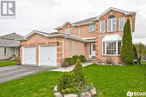 House for sale at 77 Grace Cres Barrie Ontario - MLS: 30735310