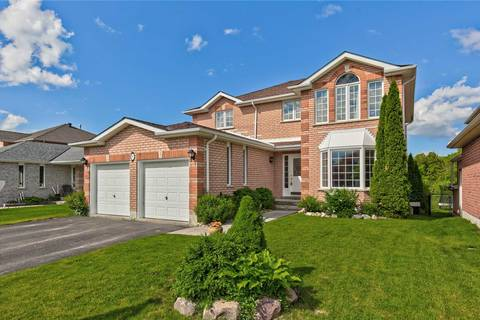 House for sale at 77 Grace Cres Barrie Ontario - MLS: S4510006