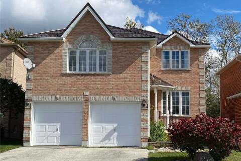 House for sale at 77 Hawkins Dr Barrie Ontario - MLS: S4934009