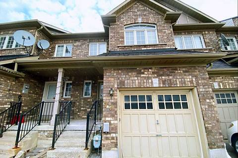 Townhouse for rent at 77 Heritage Hollow Esta St Richmond Hill Ontario - MLS: N4716412