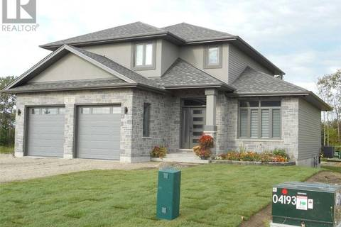 House for sale at 77 Herman Mayer Dr Lively Ontario - MLS: 2075697