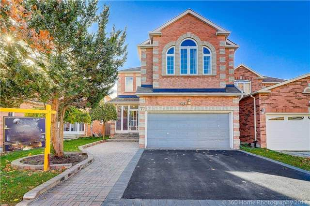 For Sale: 77 Hertford Crescent, Markham, ON | 5 Bed, 6 Bath House for $1,288,000. See 17 photos!