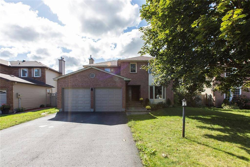 House for sale at 77 Huntsman Cres Ottawa Ontario - MLS: 1168514