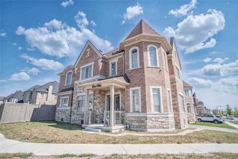 House for sale at 77 John Carroll Dr Brampton Ontario - MLS: W4907181