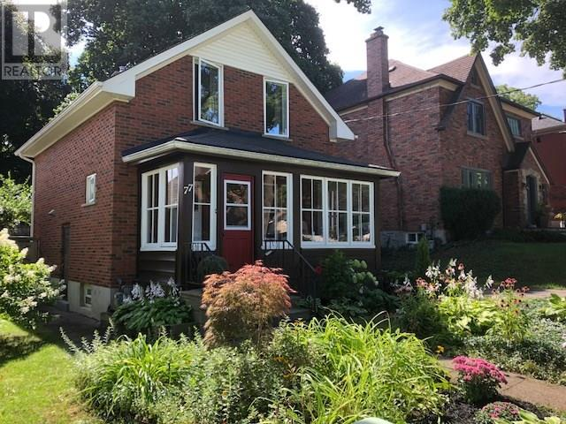 Removed 77 John Street West Waterloo On Removed On 2018 09