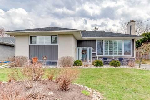 House for sale at 77 Keewatin St Oshawa Ontario - MLS: E4418286