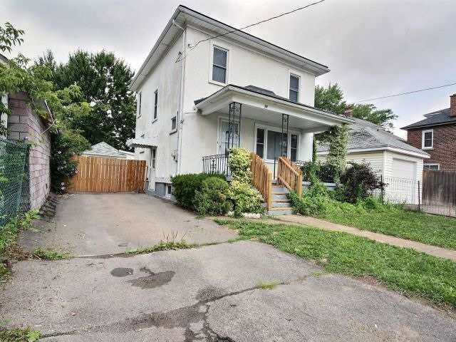 House for sale at 77 Kent Street Welland Ontario - MLS: X4215332