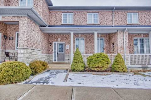 Townhouse for sale at 77 Kentview Cres Markham Ontario - MLS: N4677724