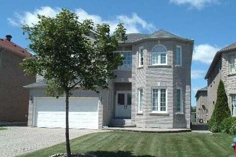 House for rent at 77 Kevi Cres Richmond Hill Ontario - MLS: N4863361
