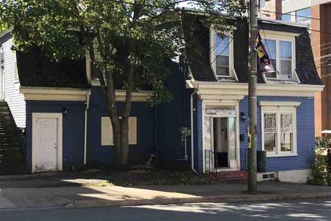 Commercial property for sale at 77 King St Dartmouth Nova Scotia - MLS: 201825520