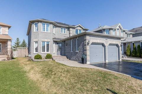 House for sale at 77 Knupp Rd Barrie Ontario - MLS: S4425366