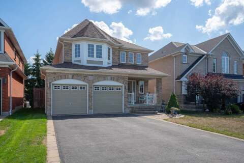 House for sale at 77 Lady May Dr Whitby Ontario - MLS: E4863459