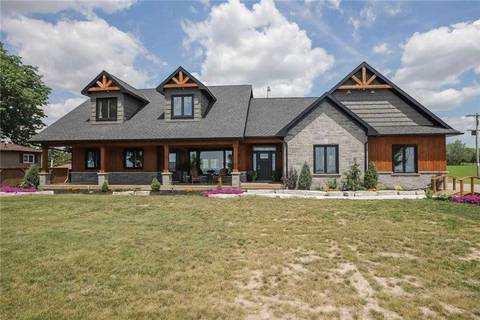 House for sale at 77 Lakeshore Rd Haldimand Ontario - MLS: X4737919