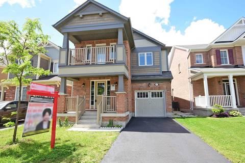 House for sale at 77 Leadenhall Rd Brampton Ontario - MLS: W4495183