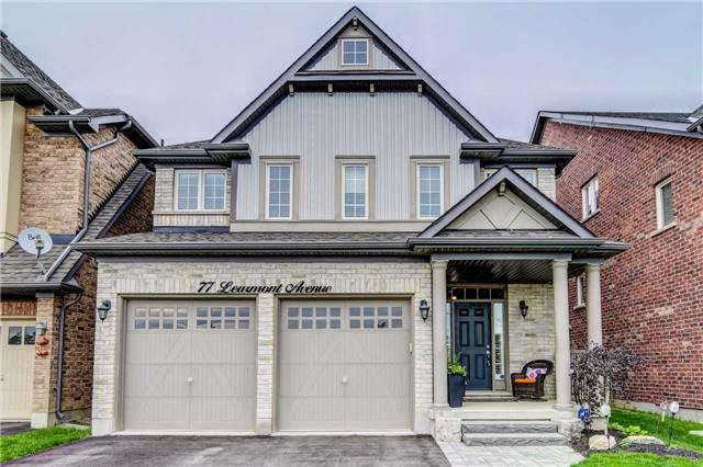 Sold: 77 Learmont Avenue, Caledon, ON