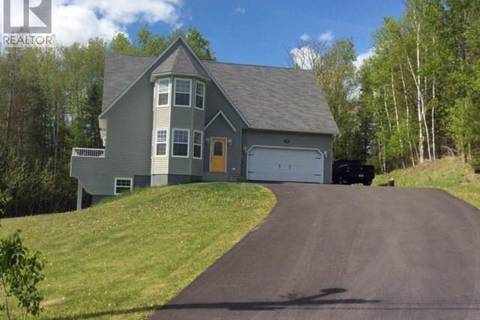 House for sale at 77 Lewis St Grafton New Brunswick - MLS: NB016148
