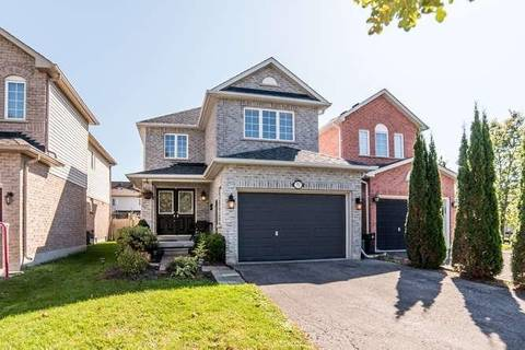 House for sale at 77 Lownie Ct Clarington Ontario - MLS: E4605051