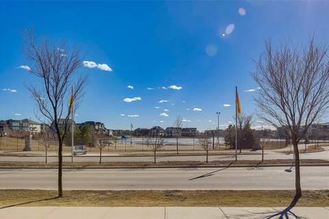 Townhouse for sale at 77 Mahogany Point(e) Southeast Calgary Alberta - MLS: C4237596