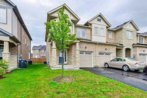 Townhouse for sale at 77 Maple Cider St Caledon Ontario - MLS: W4578524