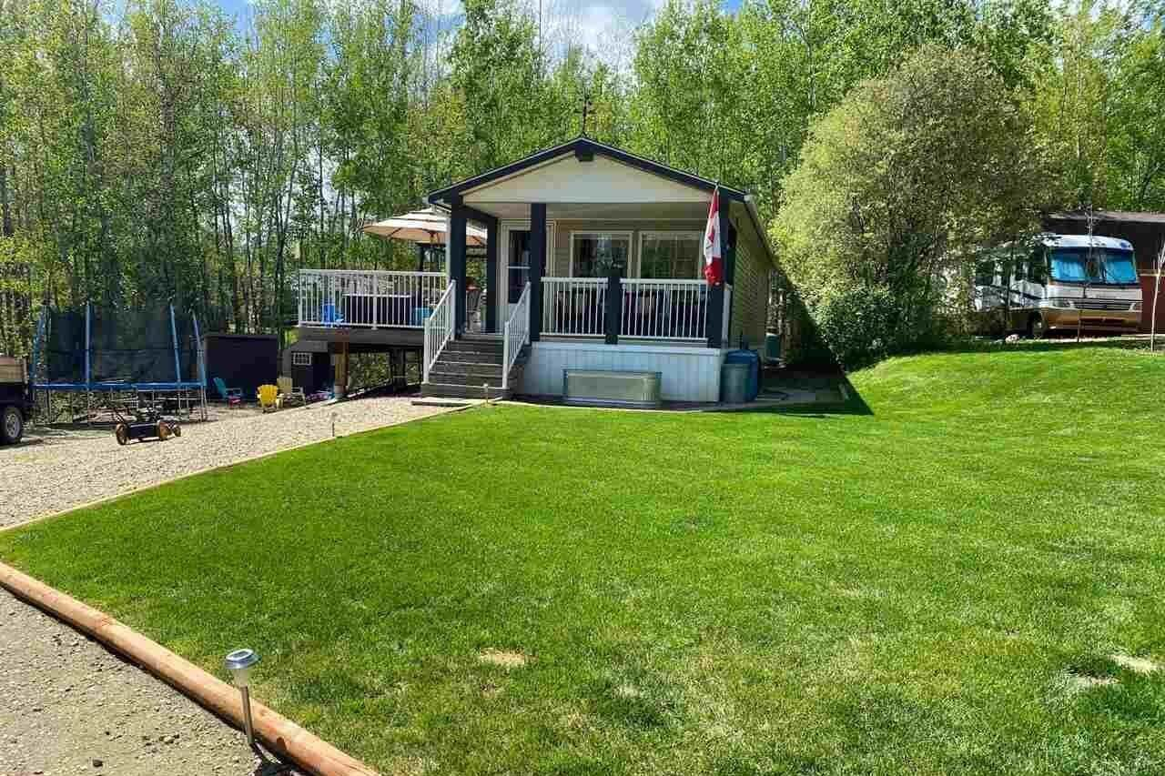 House for sale at 77 Marion Cr Rural Athabasca County Alberta - MLS: E4199730