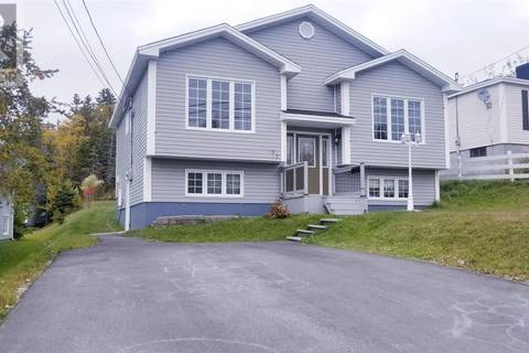 House for sale at 77 Massey Dr Massey Drive Newfoundland - MLS: 1192322