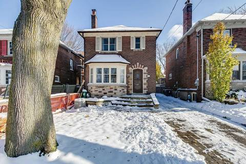 House for sale at 77 Mcrae Dr Toronto Ontario - MLS: C4633591