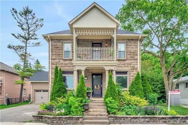 House for sale at 77 Mill Street Whitchurch-Stouffville Ontario - MLS: N4281451