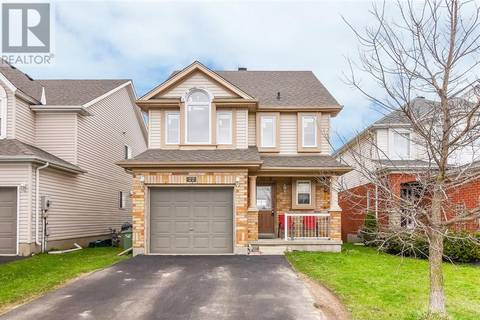 House for sale at 77 Milson Cres Guelph Ontario - MLS: 30729442