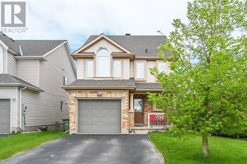 House for sale at 77 Milson Cres Guelph Ontario - MLS: 30741104