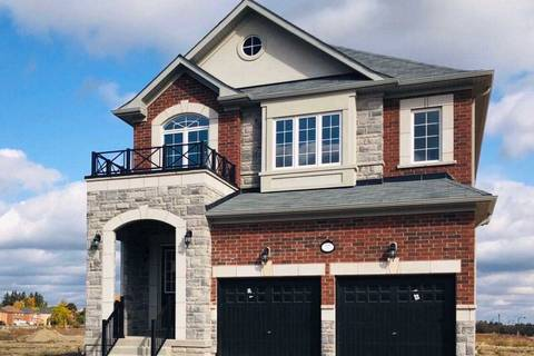 House for rent at 77 Monarch Dr Halton Hills Ontario - MLS: W4639431
