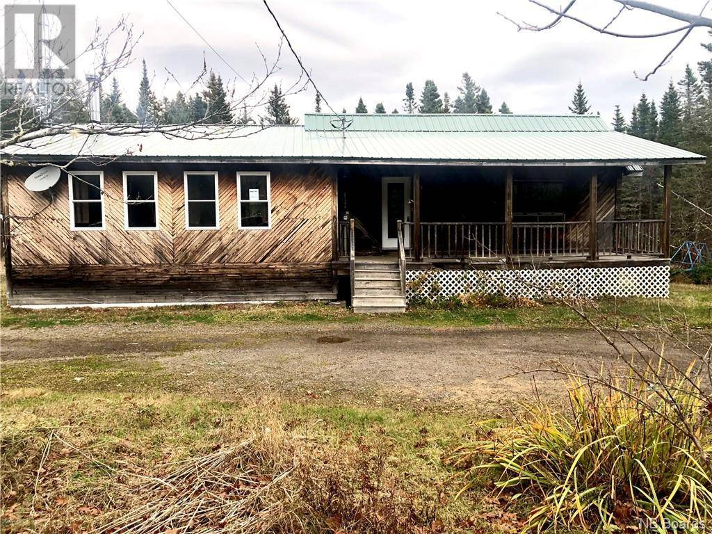 House for sale at 77 Mountain Rd Beaver Harbour New Brunswick - MLS: NB042180
