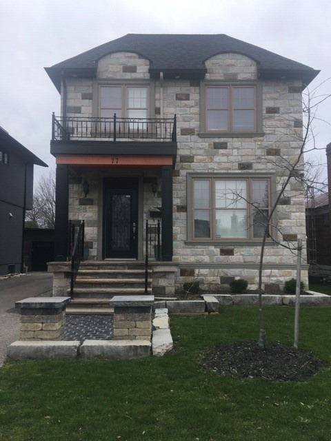 Home for rent at 77 Murrie St Toronto Ontario - MLS: W4447936