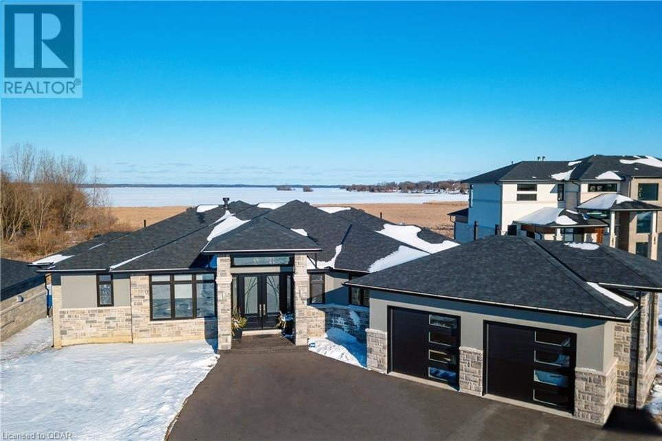 House for sale at 77 Navigation Dr Prince Edward County Ontario - MLS: 40052557