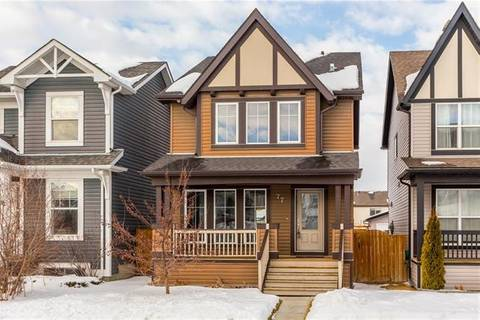 House for sale at 77 New Brighton Ht Southeast Calgary Alberta - MLS: C4232422