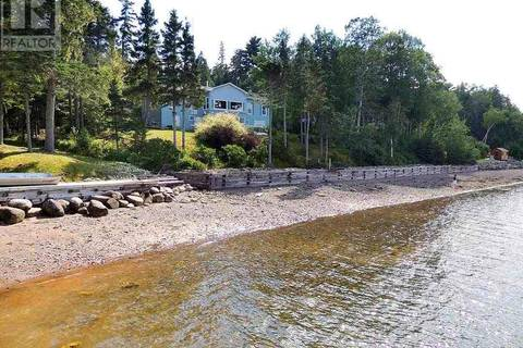 Residential property for sale at 77 Side Rd North Herman's Island Nova Scotia - MLS: 201812740