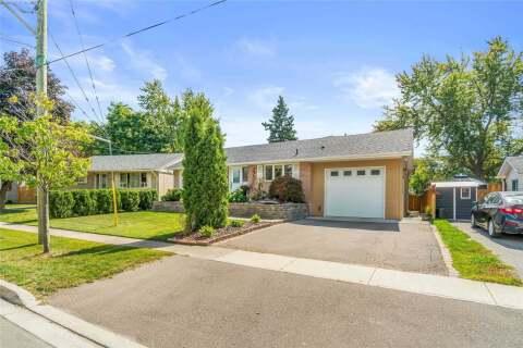 House for sale at 77 Norton Cres Halton Hills Ontario - MLS: W4921189