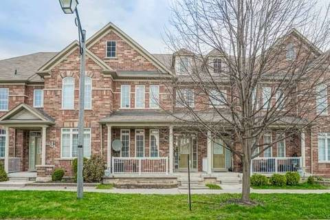 Townhouse for sale at 77 Omega St Markham Ontario - MLS: N4440611