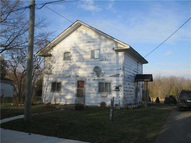 Sold: 77 Osprey Street, Southgate, ON