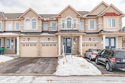 Townhouse for sale at 77 Padbury Tr Brampton Ontario - MLS: W4697368