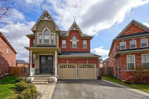 House for sale at 77 Paisley Green Ave Caledon Ontario - MLS: W4745678
