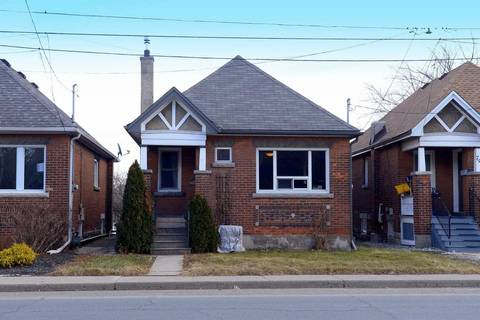 House for sale at 77 Paradise Rd Hamilton Ontario - MLS: X4387881