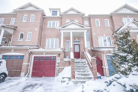 Townhouse for sale at 77 Park Place Dr Markham Ontario - MLS: N4704149