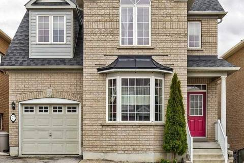 House for sale at 77 Patti Mcculloch Wy Newmarket Ontario - MLS: N4434087