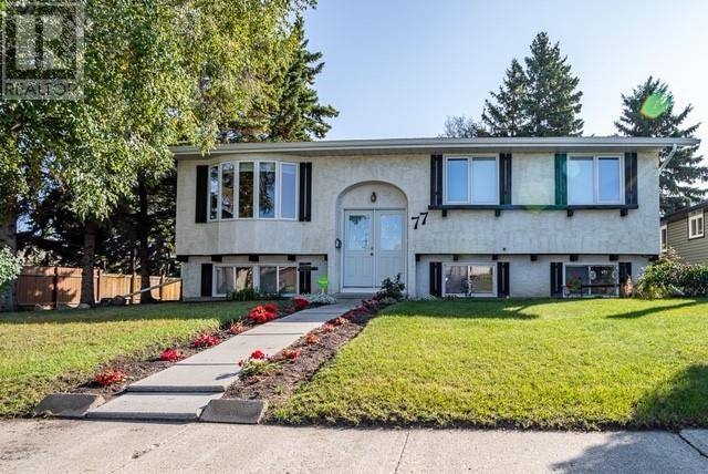 77 Pearson Crescent, Red Deer | Image 1