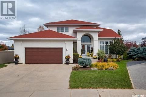 House for sale at 77 Pereverzoff Pl Prince Albert Saskatchewan - MLS: SK763532
