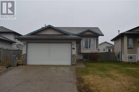 House for sale at 77 Pinnacle Cres Grande Prairie Alberta - MLS: GP204903