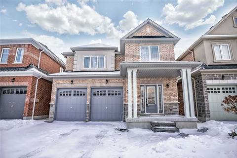 House for sale at 77 Promenade Dr Whitby Ontario - MLS: E4664052