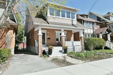 House for sale at 77 Renfrew Ave Ottawa Ontario - MLS: 1192204
